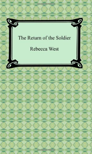 9781420931228: The Return of the Soldier