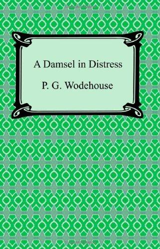 9781420931235: A Damsel in Distress