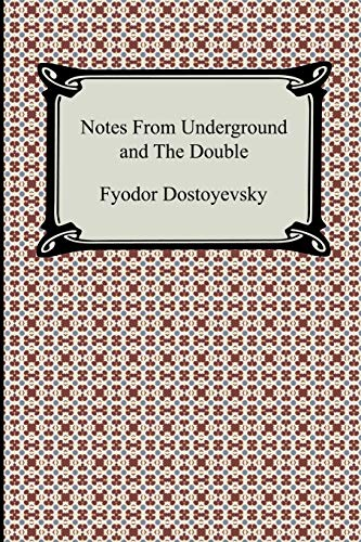 9781420931334: Notes from Underground and the Double