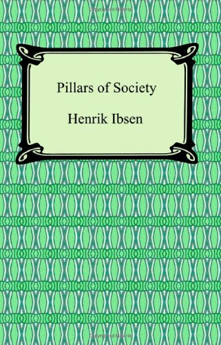 9781420931372: Pillars of Society