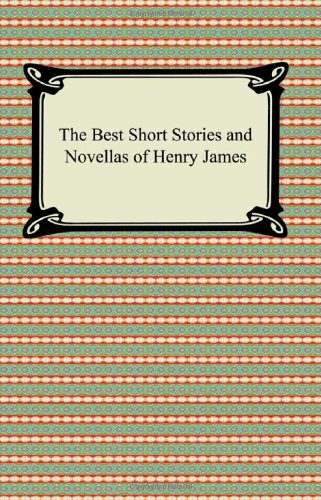 9781420931419: The Best Short Stories and Novellas of Henry James