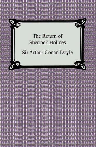 9781420931648: The Return of Sherlock Holmes