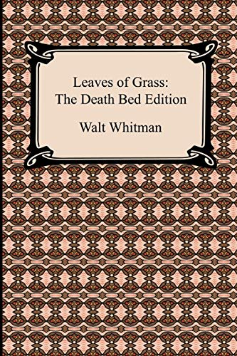 9781420931792: Leaves of Grass: The Death Bed Edition