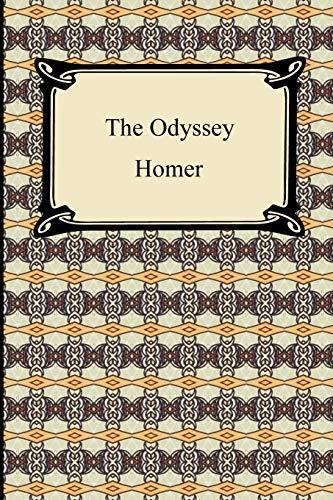9781420932041: The Odyssey