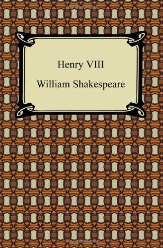 9781420932171: Henry VIII