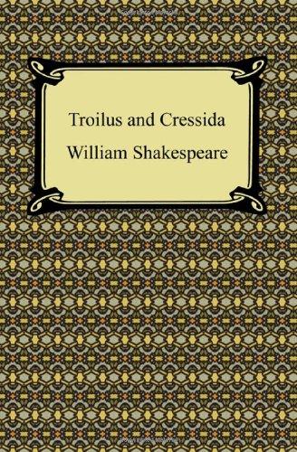 9781420932201: Troilus and Cressida