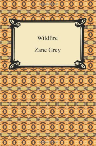9781420932461: Wildfire