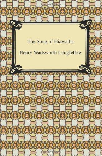 9781420932485: The Song of Hiawatha