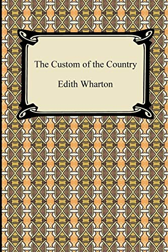 9781420932553: The Custom of the Country