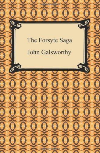 9781420932584: The Forsyte Saga