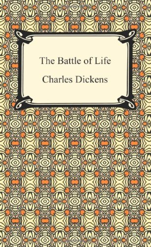 9781420932713: The Battle of Life