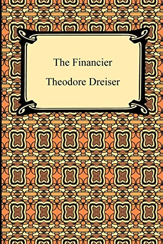 9781420932775: The Financier