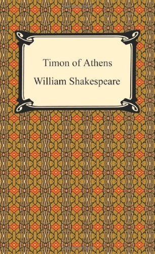 9781420932881: Timon of Athens