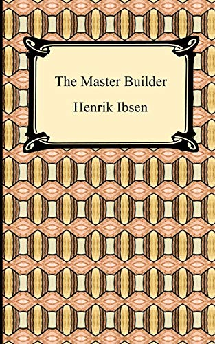 9781420932959: The Master Builder