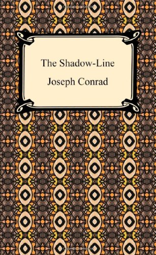 9781420932980: The Shadow-Line