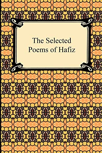 9781420933048: The Selected Poems of Hafiz