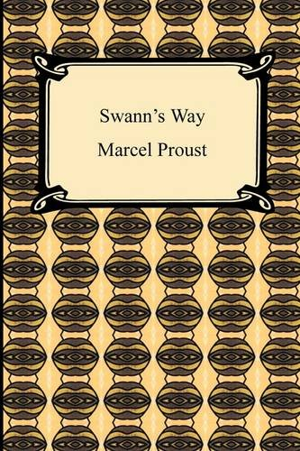 9781420933086: 1: Swann's Way (Remembrance of Things Past, Volume One)