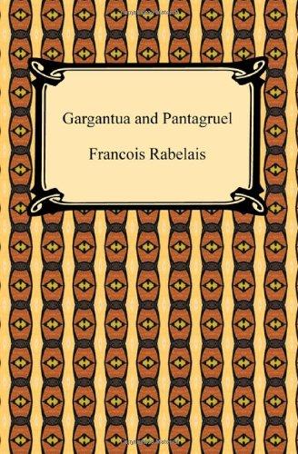 9781420933093: Gargantua and Pantagruel