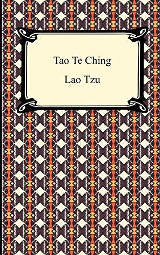 9781420933277: Tao Te Ching