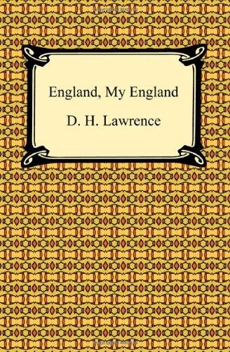 9781420933390: England, My England