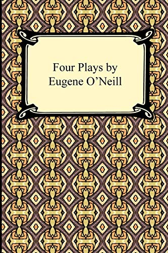 9781420933475: Four Plays by Eugene O'Neill