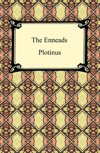The Enneads: Plotinus, Stephen Mackenna (Translator), B. S. Page (Translator)