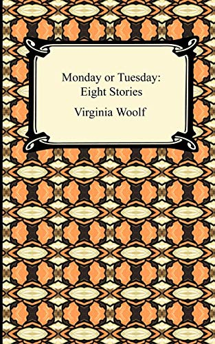 9781420933611: Monday or Tuesday: Eight Stories