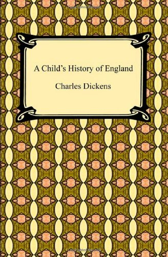 9781420933758: A Child's History of England