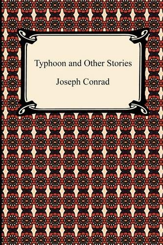 9781420933949: Typhoon and Other Stories