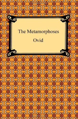 9781420933956: The Metamorphoses