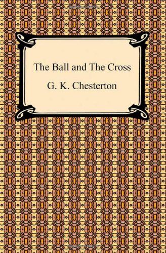 9781420933970: The Ball and The Cross