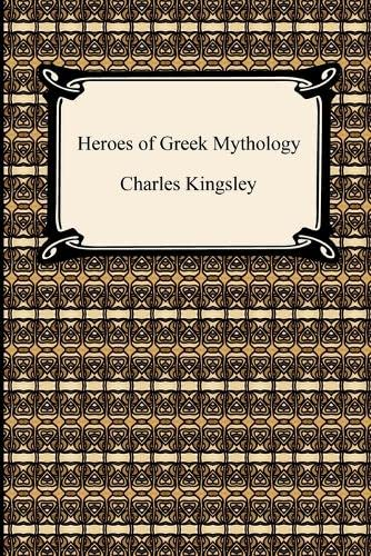 9781420934007: Heroes of Greek Mythology