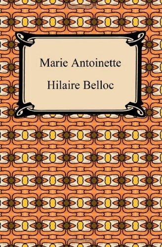 9781420934038: Marie Antoinette