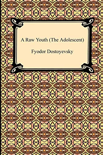 9781420934083: A Raw Youth: The Adolescent