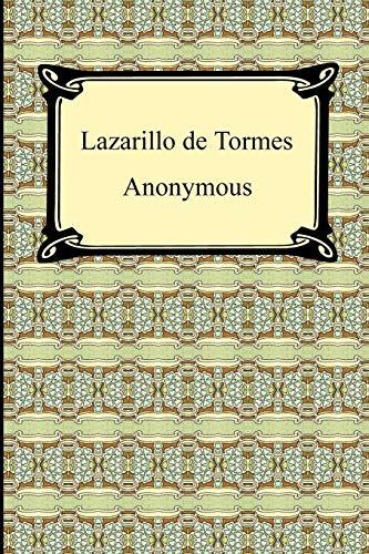 9781420934281: Lazarillo de Tormes