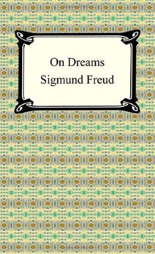 9781420934403: On Dreams