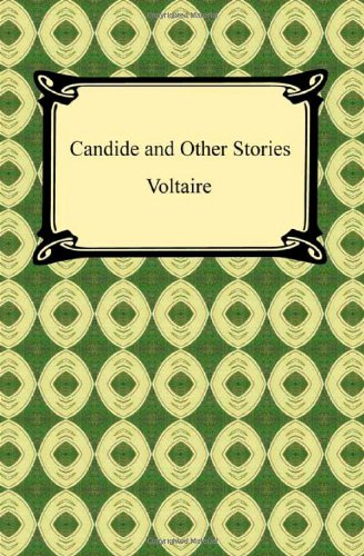 9781420934625: Candide and Other Stories