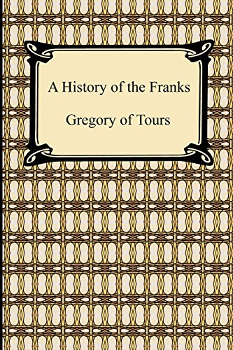 9781420934793: A History of the Franks