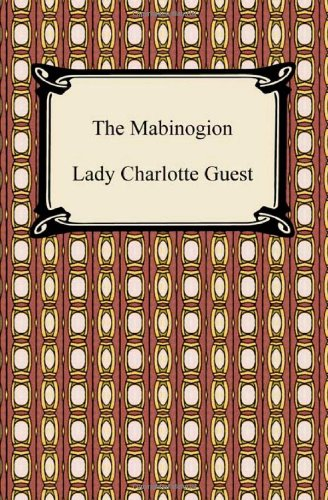 9781420934809: The Mabinogion