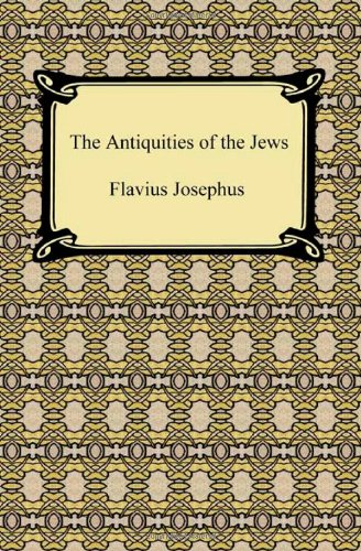 9781420934892: The Antiquities of the Jews