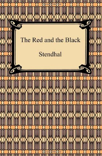 9781420935097: The Red and the Black