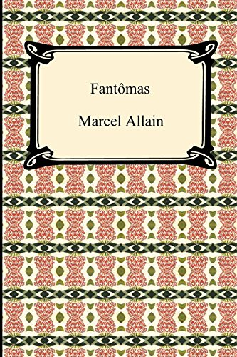 9781420937695: Fantomas