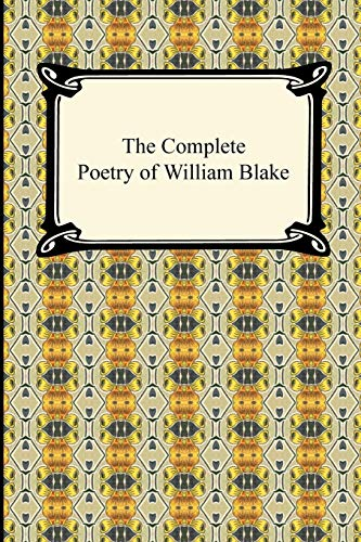9781420937824: The Complete Poetry of William Blake
