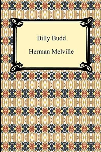 9781420938296: Billy Budd (Digireads.com Classic)