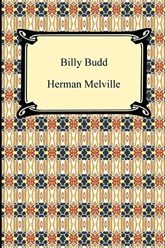 9781420938296: Billy Budd (Digireads.com Classic)
