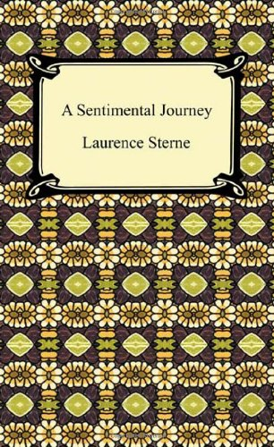 9781420938432: A Sentimental Journey Through France and Italy