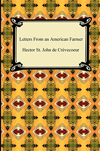 9781420939217: Letters from an American Farmer