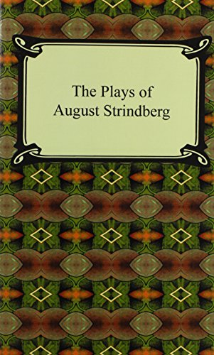 9781420939231: The Plays of August Strindberg