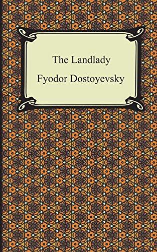 9781420940572: The Landlady