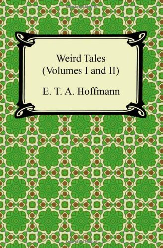 9781420940732: 1-2: Weird Tales (Volumes I and II)